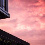 Fotowalk Bremen bei Nacht – Wesertower in der Überseestadt