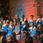 Gospelkonzert in Zion – 26.12.2019