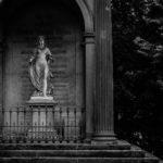 Friedhof Riensberg: Frauen, Engel und…