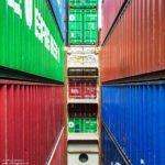 Container – buten un binnen