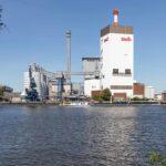 Kraftwerk Hastedt zum Zweiten